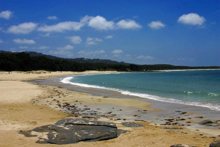 Kioloa Beach