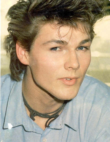 Morten Harket Snoskred Life In The Country