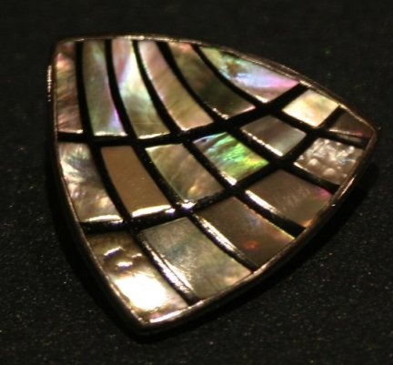 Mosaic Kingdom Pendant