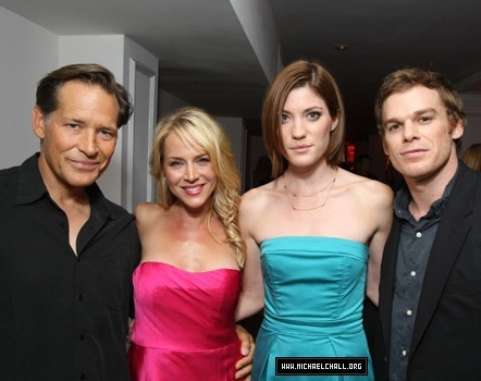 Dexter Cast Members