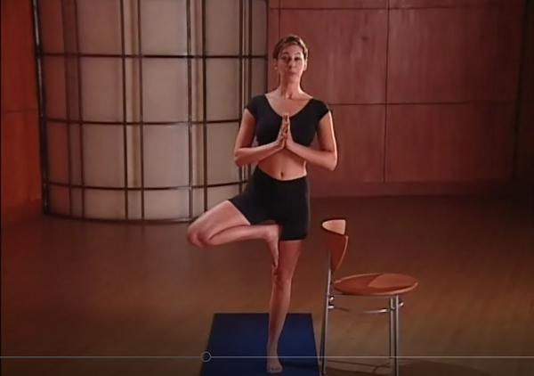 yogadummies